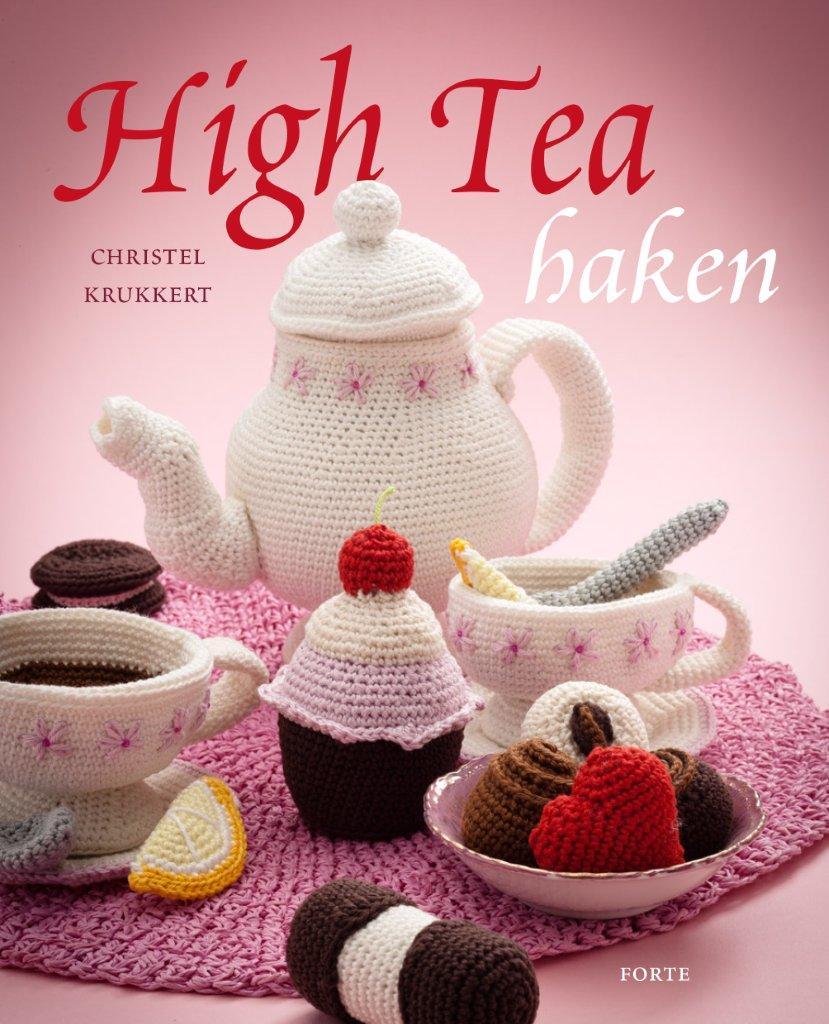 High Tea Haken Christel Krukkert Christel Krukkert