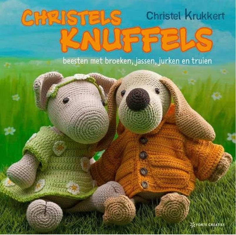 Christels Knuffels Christel Krukkert Christel Krukkert